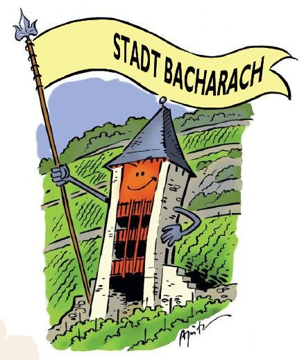 Icon Stadt Bacharach | © Stadt Bacharach