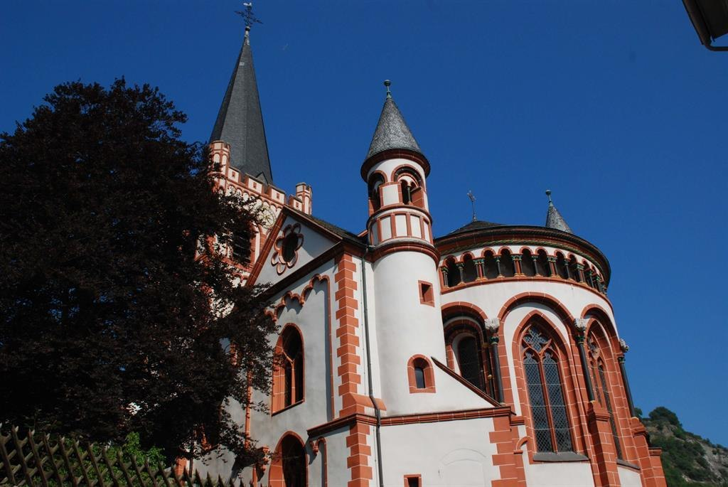 Peterskirche | © RNT
